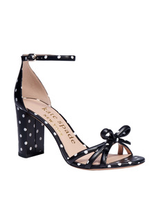 kate spade new york flamenco ankle strap sandal (Women)