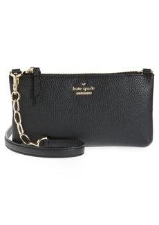 kate spade new york jackson street – dolores leather crossbody bag
