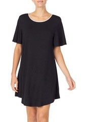 kate spade new york jersey sleep shirt