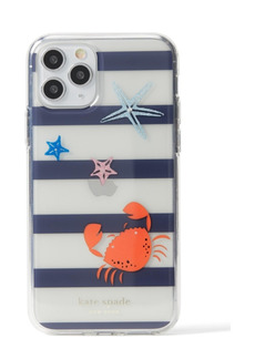 kate spade new york Jeweld Sandcastle 11 Pro iPhone Case