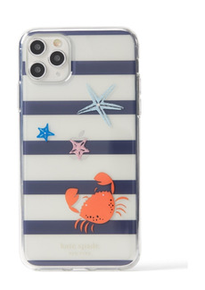 kate spade new york Jeweld Sandcastle 11 Pro Max iPhone Case