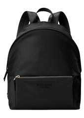 kate spade new york large city nylon backpack