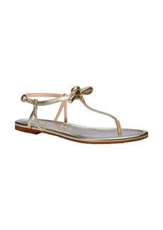 kate spade new york piazza t-strap sandal (Women)