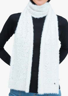 kate spade new york sequin scarf