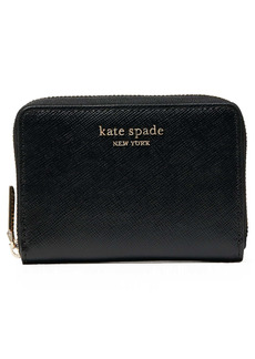 kate spade new york spencer zip leather card case