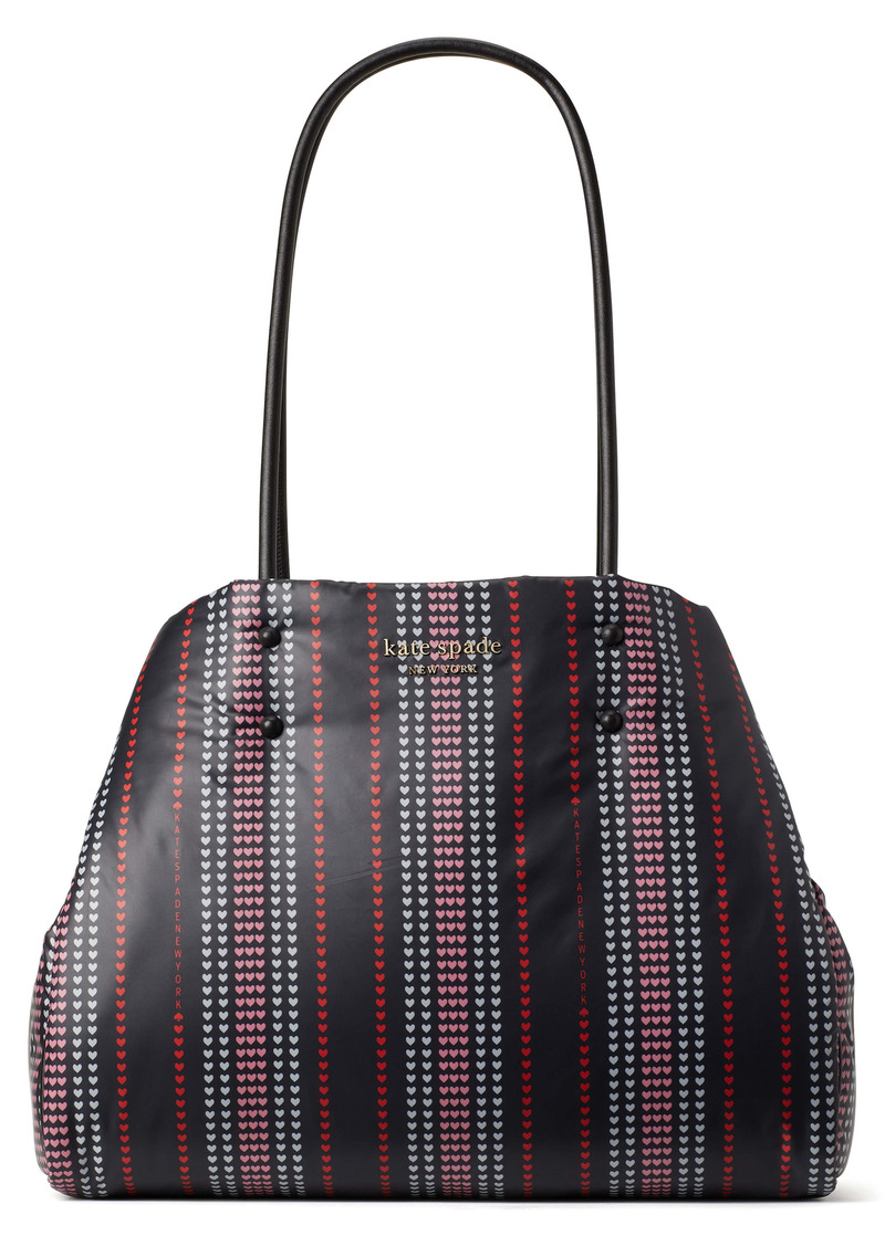 kate spade new york yours truly large tote