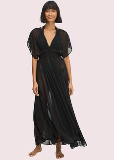Kate Spade Palm Beach Cover-Up Dress
