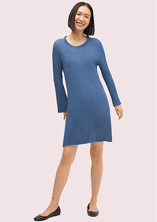 Kate Spade Pointelle Sweater Dress