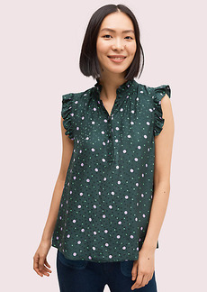 Kate Spade Pop Dots Shell
