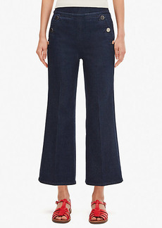 Kate Spade Sailor Denim Pant