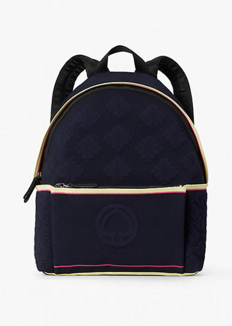 Kate Spade Sport Knit City Pack Large Backpack
