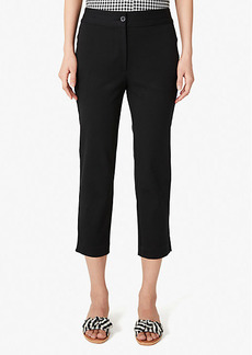 Kate Spade Stretch Twill Pant