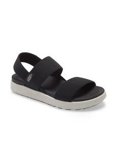 Keen Elle Webbing Strap Sandal (Women)