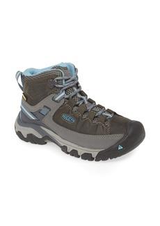 Keen Targhee III Mid Waterproof Hiking Boot (Women)