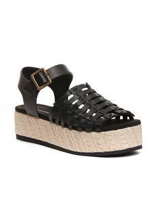 Kelsi Dagger Brooklyn Desert Platform Sandal (Women)