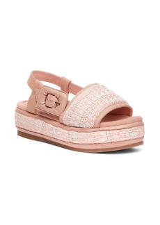 Kelsi Dagger Brooklyn Donovan Slingback Platform Sandal (Women)