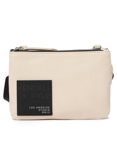 Kendall + Kylie 3-in-1 Crossbody Bag