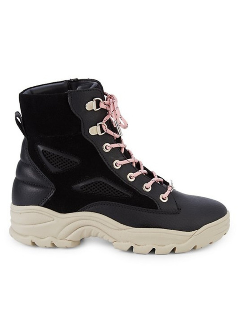 Kendall + Kylie Dynasty Hiking Boots