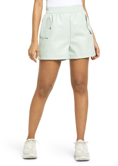 KENDALL + KYLIE High Waist Shorts