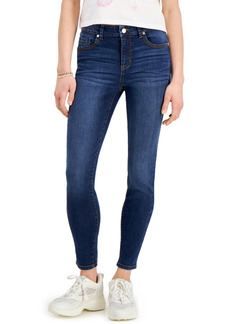 Kendall + Kylie Juniors' Ripped Skinny Jeans