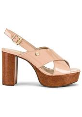 KENDALL + KYLIE Shian Patent Sandal
