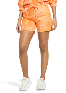 KENDALL + KYLIE Tie Dye Shorts