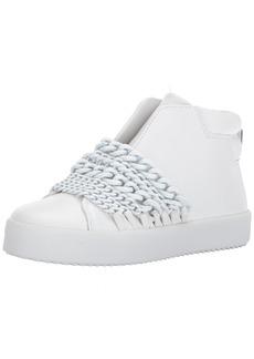 KENDALL + KYLIE Women's Duke Sneaker   Medium US