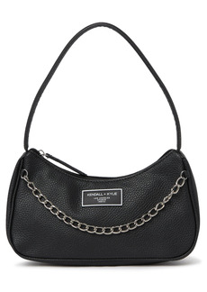 Kendall + Kylie Pebble Shoulder Bag
