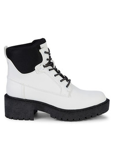 Kendall + Kylie Weston Hiker Boots