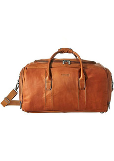 Kenneth Cole Colombian Leather Duffel
