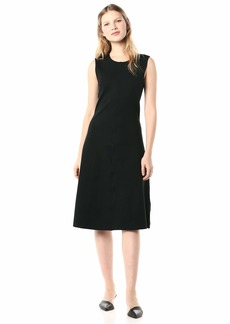 Kenneth Cole Women's FIT and Flare Anywhere Dress  M