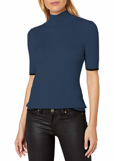 Kenneth Cole Women's The Modern Layering Sweater  S