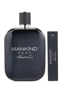 Kenneth Cole Mankind Hero Eau de Toilette 2-Piece Set