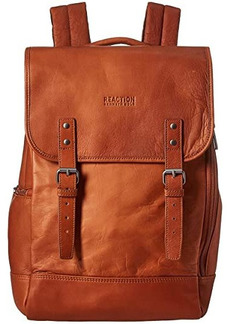 Kenneth Cole RFID Flapover Computer Travel Backpack
