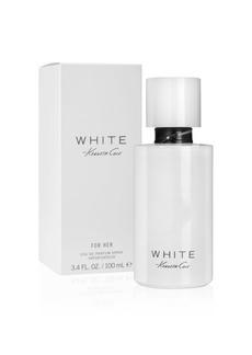 Kenneth Cole White For Her Eau De Parfum, 3.4 oz