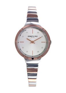 Kenneth Cole Women's 2-Hand Bracelet Watch, 34mm