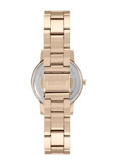 Kenneth Cole Women's Classic Crystal Bracelet Watch, 32.5mm