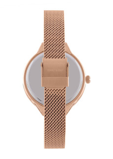 Kenneth Cole Women's Classic Rose Gold Watch, 40mm