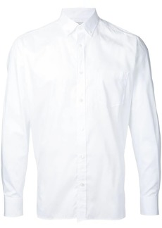 Kent & Curwen chest pocket shirt