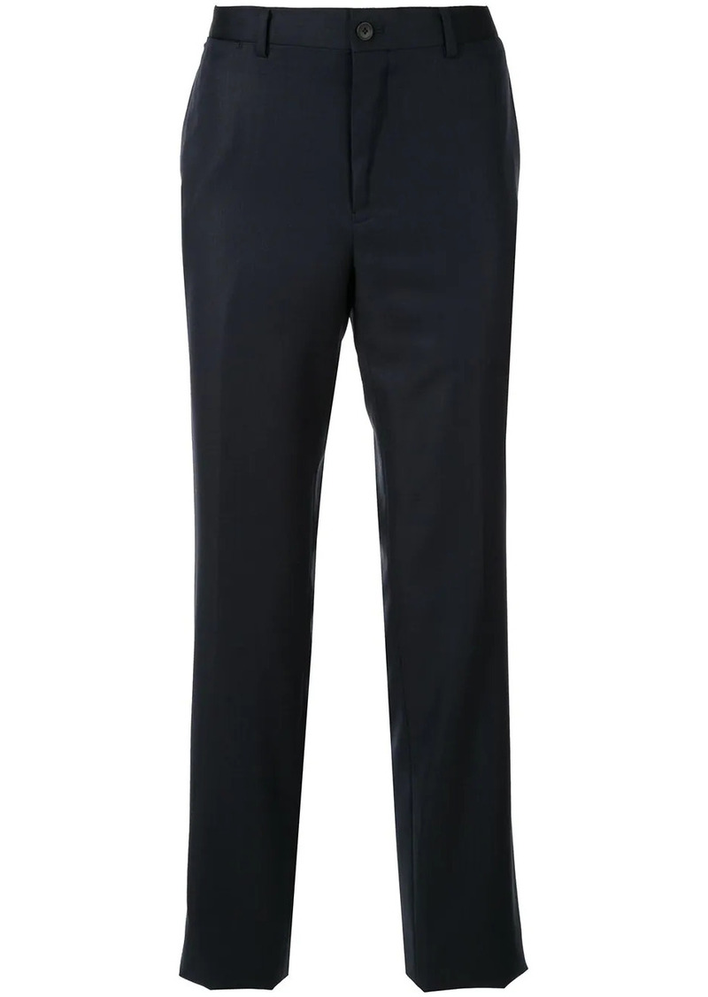 Kent & Curwen classic dress trousers