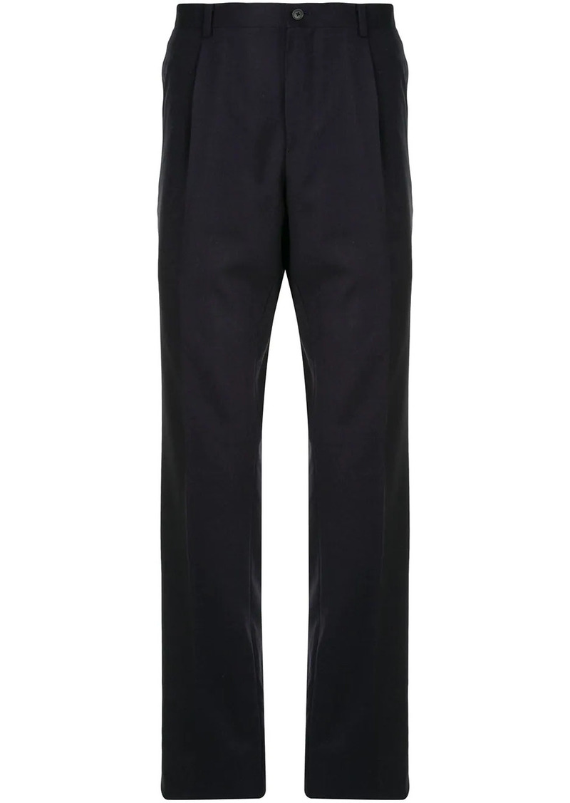 Kent & Curwen classic tailored trousers