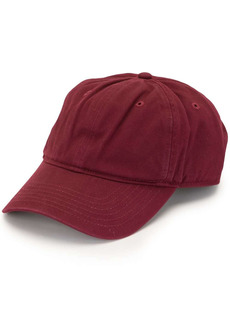 Kent & Curwen cotton baseball cap