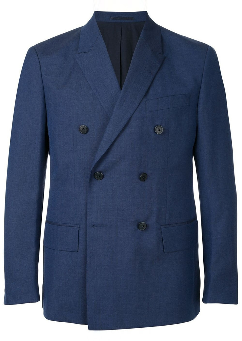 Kent & Curwen double breasted blazer
