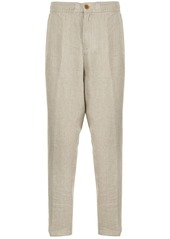Kent & Curwen elasticated trousers