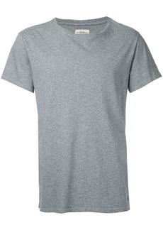 Kent & Curwen fitted round neck T-shirt