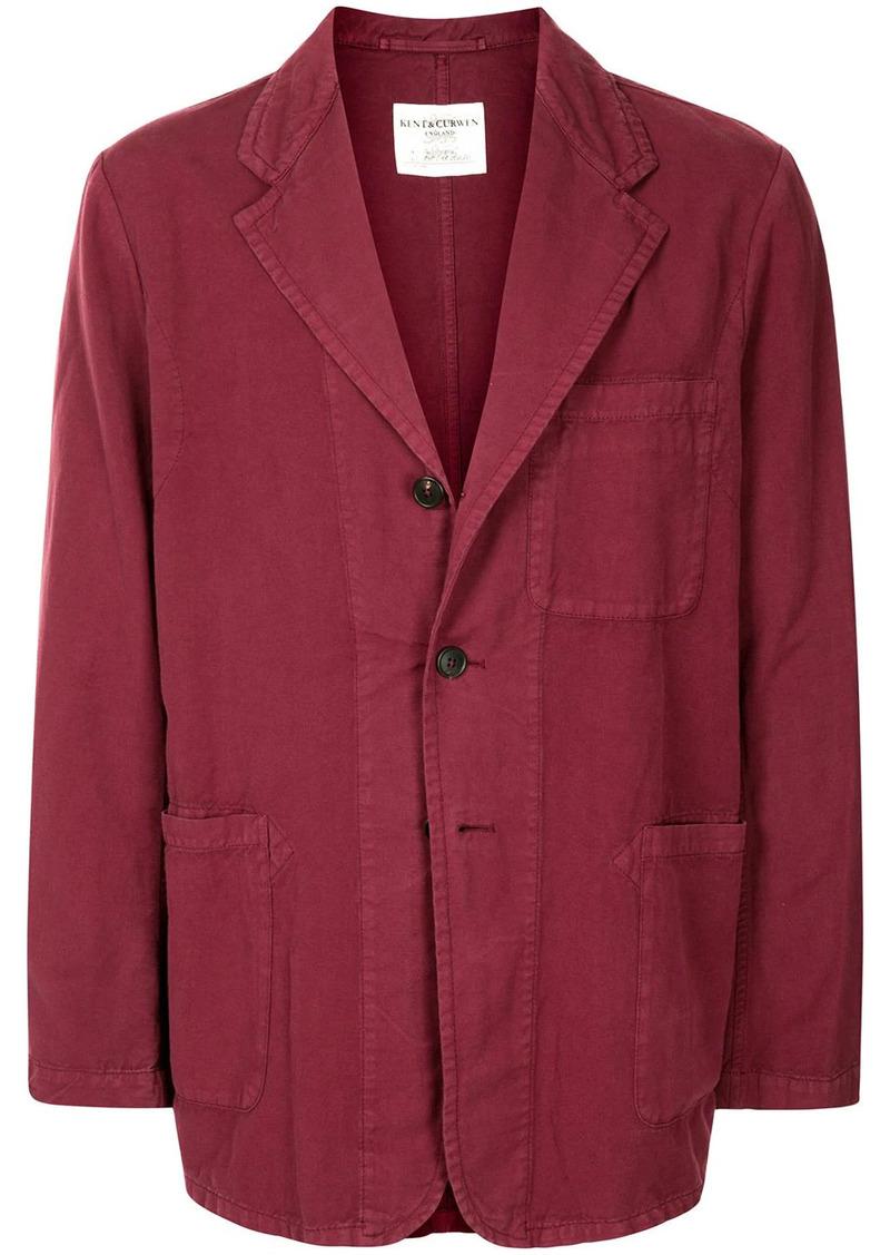 Kent & Curwen light weight jacket