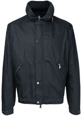 Kent & Curwen lightweight button jacket