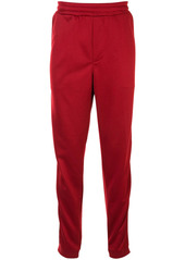 Kent & Curwen logo side panel trousers