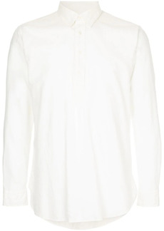 Kent & Curwen long sleeved shirt