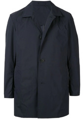 Kent & Curwen packable mac coat